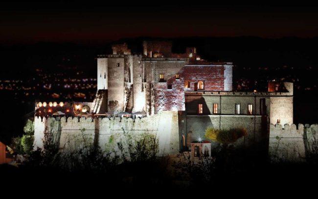 castello limatola